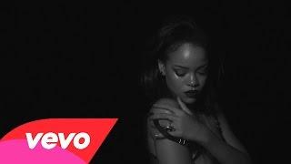 Rihanna ~ Kiss It Better (Lyrics - Sub. Español) Official Video