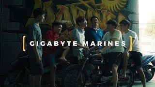 Unlocked: GIGABYTE Marines