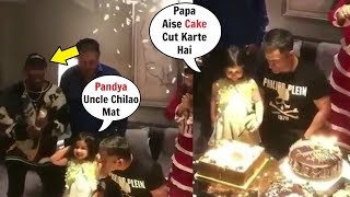 Ms Dhoni Birthday Celebration 2019 With Ziva Dhoni, Sakshi & Team India