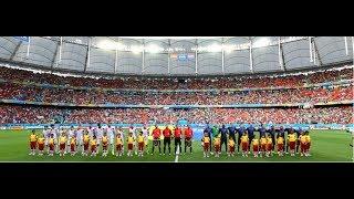 Spain vs Netherlands  FIFA 2014   Full Match 1st HALF