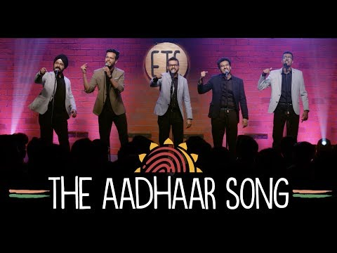 Xxx Mp4 EIC The Aadhaar Song 3gp Sex