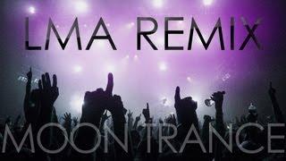 Lindsey Stirling - Moon Trance (LMA Over-Edit Remix)