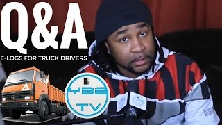 SHOULD I BUY A PRO STAR TRUCK AS A OWNER OPERATOR ? {Q&A}