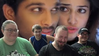 BADRINATH Title Song Reaction and Discussion