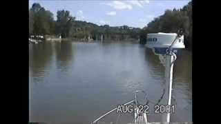 Boat Trip Michigan to Florida Part 1.wmv