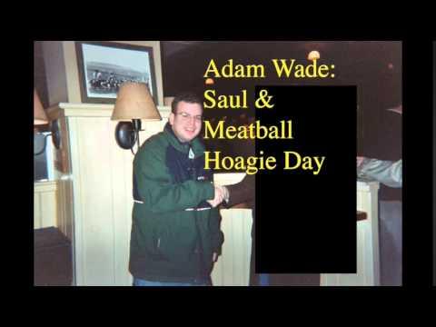 Xxx Mp4 Adam Wade Live At UCBNY Saul Meatball Hoagie Day 3gp Sex