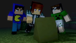 Minecraft: Labirinto Dos Desafios #12 - Cadê o CLAYTÂO ?!