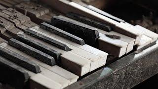 Sad Piano Music, Calming Music, Relaxation Music, Meditation Music, Instrumental Music, ☯2883