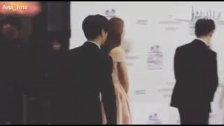 MadTown JOTA & JINKYUNG  at MBC We Got Married AWARD 2016