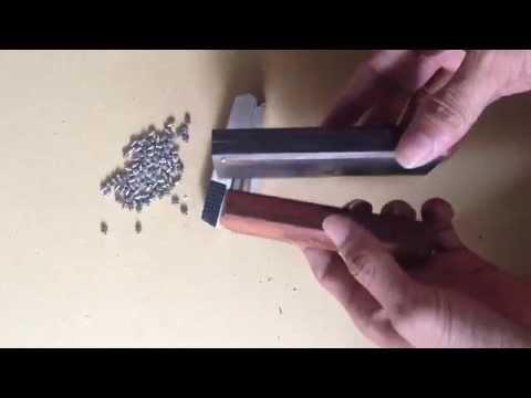điện thoại vỏ gỗ - Hướng dẫn lắp ráp nokia 105