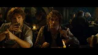 Fellowship of the Ring ~ Extended Edition ~ The Green Dragon Inn HD