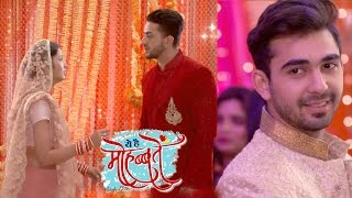 Yeh Hai Mohabbatein - 6th May 2017 | Star Plus Yeh Hai Mohabbatein Serial Today Latest News 2017
