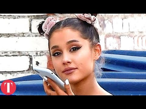 20 Things That Happened To Ariana Grande That Fans Won t Ever Forget