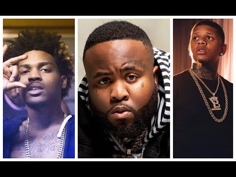 Boosie Affiliate MO3 Throw SHOTS At Yella Beezy & Speaks On The Go Yayo Shooting