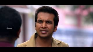 Latest South Indian Family Mass Thriller Full Movie| New Telugu Crime Mystery Full HD Movie 2018