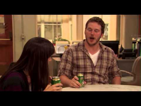 Xxx Mp4 Parks And Recreation April Falls In Love With Andy 3gp Sex