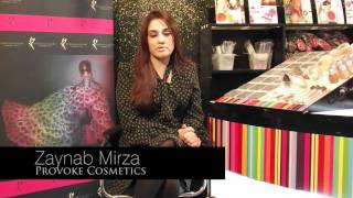 Bridal Competition: Win a Free make up session with Zaynab Mirza