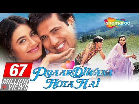 Xxx Mp4 Pyar Diwana Hota Hai 2002 HD Govinda Rani Mukherjee Om Puri Hit Bollywood Movie 3gp Sex