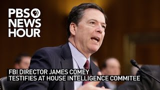 Watch Live: House hearing on Russia