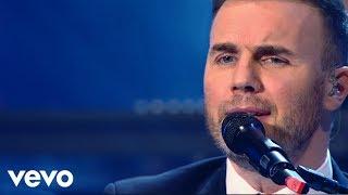 Gary Barlow - Back For Good ft. JLS
