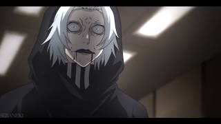 Seidou Takizawa || Tokyo Ghoul :re Amv