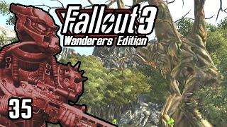 Fallout 3: Wanderers Edition - Talking Tree - Part 35