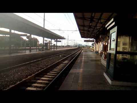 E483-3xx CTI Mrs Venezia Marghera Scalo-Scarlino in transito