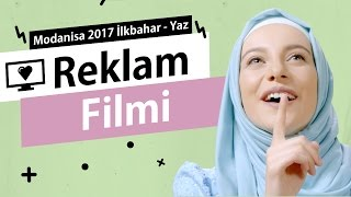 Modanisa 2017 Yaz Reklam Filmi