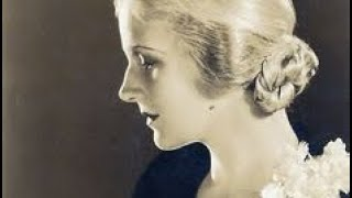 ❤️1929 Melodrama Crime Drama starring Ann Harding,