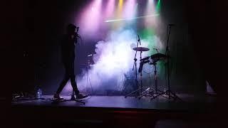 2018-11-09 koncert KAMP! w Teatr Variete Muza - part. 1/2