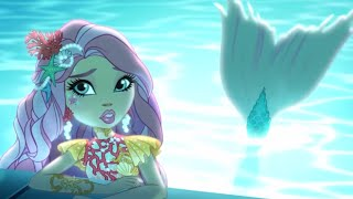 Ever After High Full Episodes | A Big Bad Secret | Chapter 4