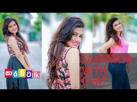 Xxx Mp4 Shanudri Priyasad මට ආදරේ කරන අය හුගක් ඉන්නවා Saaravita With Chat 3gp Sex