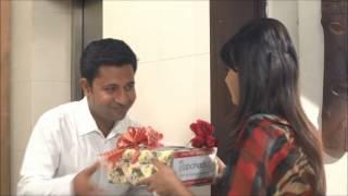 Gift in Bangladesh - Bangla Natok 2013 AD