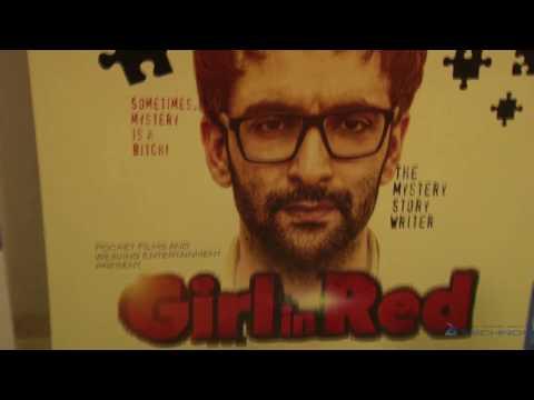 Xxx Mp4 Sohail Khan Nandish Singh Rohit Khurana At The Premiere Of Short Film 'Girl In Red' 3gp Sex
