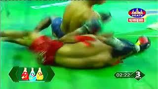 ម៉ន ភារម្យ Vs ឆ ឆៃ, Morn Phearom, Cambodia Vs Chorchai, Cambodia, Khmer Boxing 15 Dec 2018