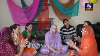 Ghorhian - Punjabi Folk Songs for Boy Marriage
