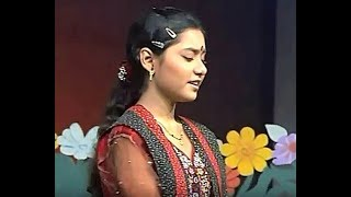 Barir Kache Arshi Nogor Lalon Giti -  Ela Biswas   বাড়ীর কাছে আরশি নগর  ইলা বিশ্বাস