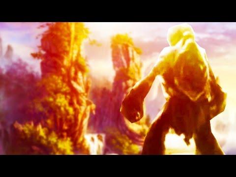 Halo Lore - Heart Breaking History of the Grunts