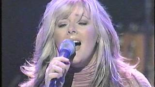 Jamie O' Neal - Christmas songs & When I Think About Angels  Carols in Candlelight 2001