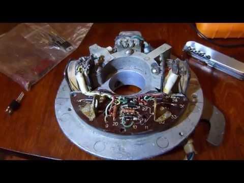 мотор ветерок 8 скорость