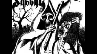 Sabbat - Black Fire