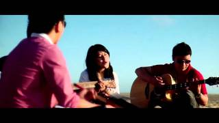 Lebih Dalam Kumenyembah (Take Me Deeper) - TW Youth cover by LALights