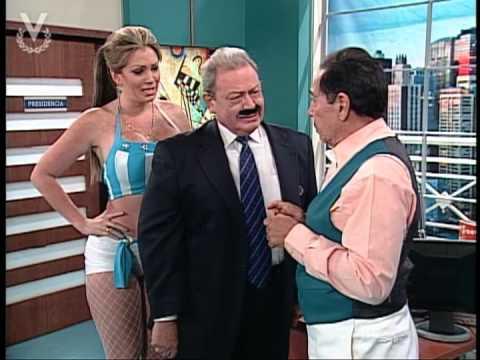A Que Te Ríes ¡ Sabrina y Navarrete