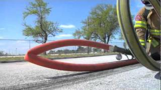 Key Fire Hose Combat Ready Demo