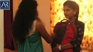 Telugu Latest Movie Scenes | Goa Lo Movie Clips | Hostel Girls Planning | AR Entertainments