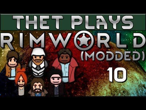 Xxx Mp4 Thet Plays Rimworld 1 0 Part 10 Cold Modded 3gp Sex