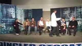 Oğuzhan şekeroğlu Elazığ Espirin Tiyatrosu--abuzer
