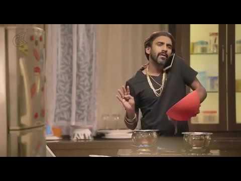 Punjabi NRI Vs Desi Punjabi