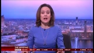 BBC News 1 February 2018