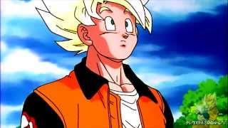 Goku's Hunt for the Dragonballs (1080p HD)